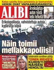 Alibi 6 nro
