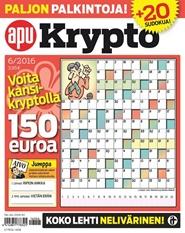 ApuKrypto 8 nro