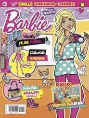 Barbie SUOMI 3 nro