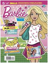 Barbie SUOMI 7 nro