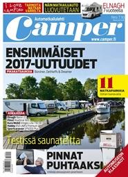 Camper 10 nro