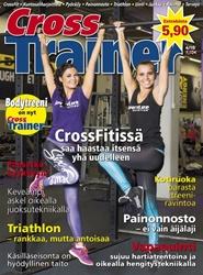CrossTrainer 6 nro