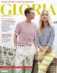 Gloria 5 nro