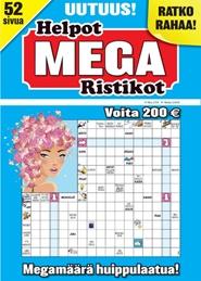 Helpot Mega-Ristikot 6 nro