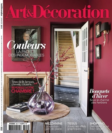 Tilaa art et decoration tarjoushintaan - Art et decoration abonnement ...