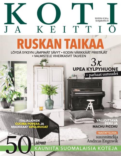 Koti ja keittiö lehti paras tarjous  Tilaa edullisesti Lehtikuningas fi