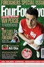 Four Four Two (uk Edition) kansikuva