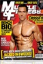 Muscle & Fitness UK kansikuva