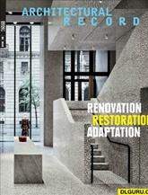 Architectural Record kansi