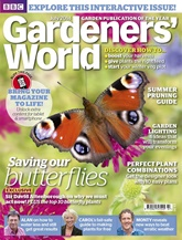 BBC Gardeners World kansi