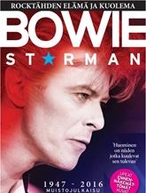 Bowie - Starman kansi