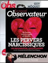 Le Nouvel Observateur kansi