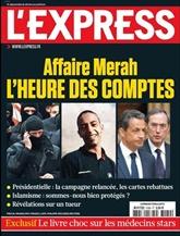 L'Express kansi