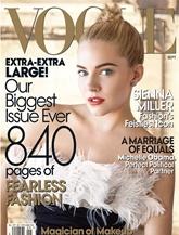 Vogue (US Edition) kansi
