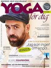 Yoga för dig kansi