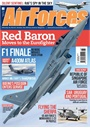 Airforces Monthly kansi 2013 10