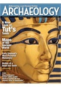 Archaeology Magazine kansi 2019 5