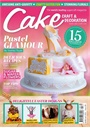 Cake Craft & Decoration kansi 2016 6