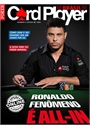 Card Player Magazine kansi 2013 10