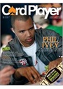 Card Player Magazine kansi 2009 8