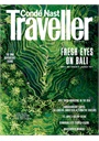 Conde Nast Traveler (US Edition) kansi 2019 9