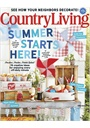 Country Living (US Edition) kansi 2019 6