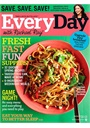 Every Day With Rachel Ray kansi 2013 10