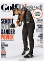 Golf Digest (US Edition) kansi 2018 5