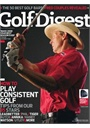 Golf Digest (US Edition) kansi 2009 7
