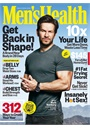 Men's Health (US Edition) kansi 2018 1