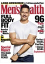 Men's Health (US Edition) kansi 2019 6