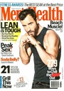Men's Health (US Edition) kansi 2018 7