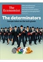 The Economist Print & Digital kansi 2019 5