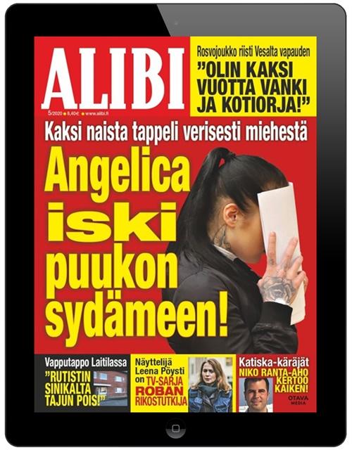 Alibi Digilehti