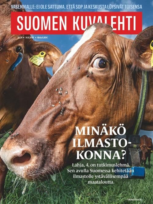 Kittilä Suomen Kuvalehti