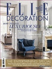 Elle Decoration (UK Edition) kansi