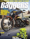 Hot Bike Magazine kansi