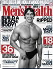 Men's Health (UK Edition) kansi