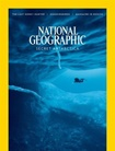 National Geographic (US Edition) kansi