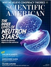 Scientific American kansi