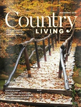 Country Living (US Edition) kansi