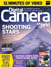 Digital Camera Magazine kansi