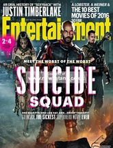 Entertainment Weekly kansi