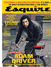 Esquire (US Edition) kansi