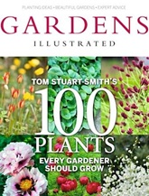 Gardens Illustrated kansi