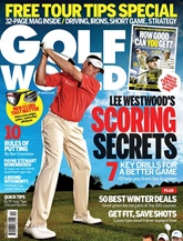 Golf World (UK Edition) kansi