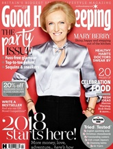 Good Housekeeping (UK Edition) kansi