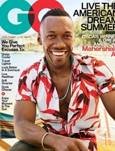 GQ (US Edition) kansi