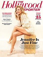 Hollywood Reporter, The (weekly) kansi