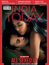India Today (UK Edition) kansi